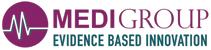 MediGroup EBI Logo